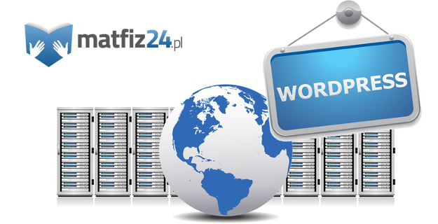 Załóż bloga na WordPress.org - kup domenę i serwer