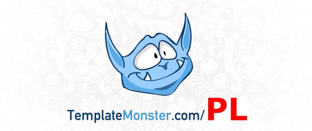 Szablony Template Monster