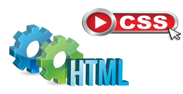 html i css dla początkujących