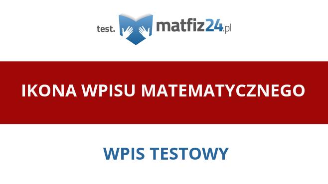 przykładowa ikona wpisu wordpress