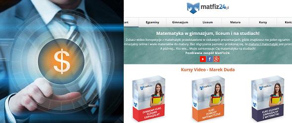 dochodowy blog matfiz24
