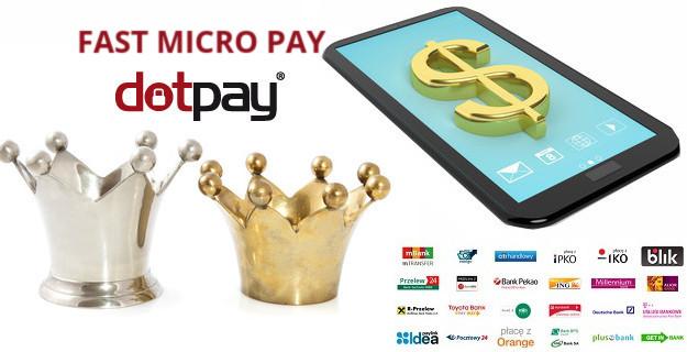 wideo dokumentacja wtyczki fast micro pay