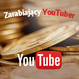 kurs YouTube - Zarabiający YouTuber
