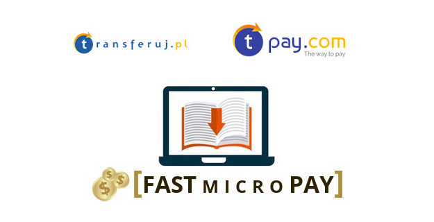 płatny download ebooka przez tpay na wordpress