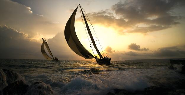 pomysł na biznes, czyli jak założyć szkołę żeglarstwa