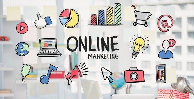 reklama online remarketing
