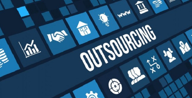 outsourcing dla firm
