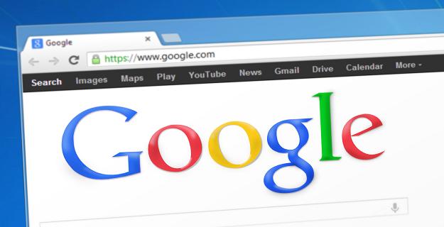 sklepy a google