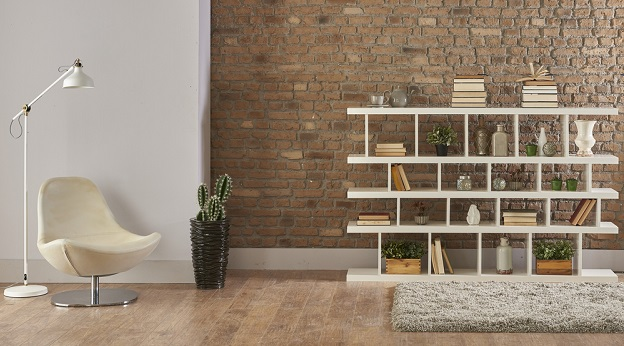 urządzanie biura w minimalistycznym stylu