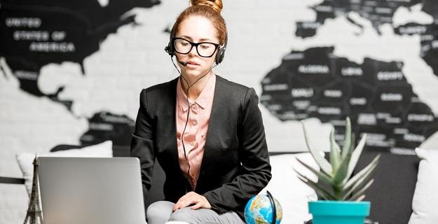 studencie marzy ci się dobra wakacyjna praca za granicą