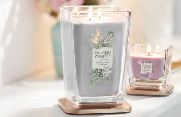duże świece zapachowe yankee candle