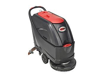 maszyna bateryjna do czyszczenie podłogi