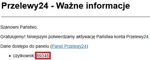 id przelewy24