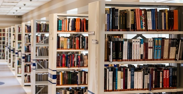 zakupy książek