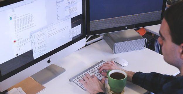 wizerunek biznesu w internecie