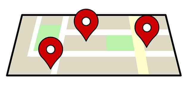 jak usunąć negatywne opinie google maps