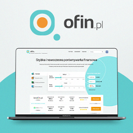 Ofin.pl - Chwilówki online