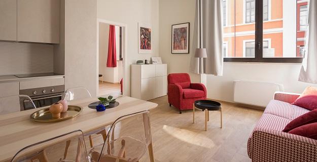 Dlaczego warto zdecydować się na zakup mieszkania pod klucz?