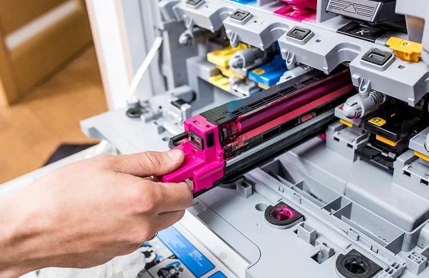 Naprawa drukarek atramentowych