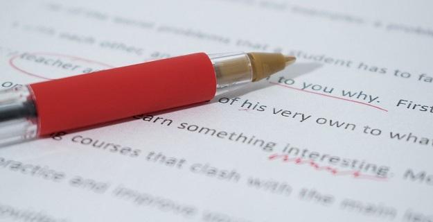 Czym jest proofreading