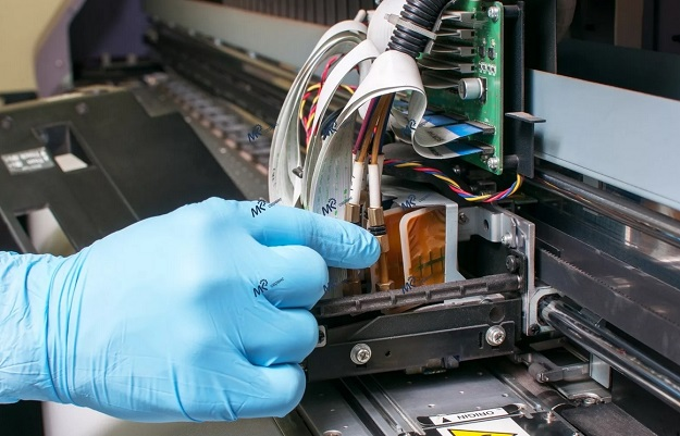 szybka naprawa drukarki