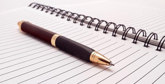 Mała rzecz, a duża reklama! Długopisy reklamowe z logo twojej firmy i kilka innych sposobów na promocje