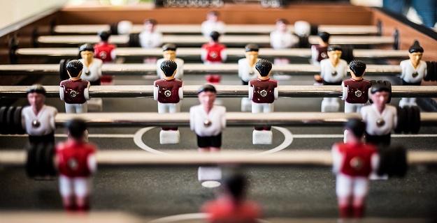 Zabawy teambuildingowe, czyli 3 pomysły na udaną integrację