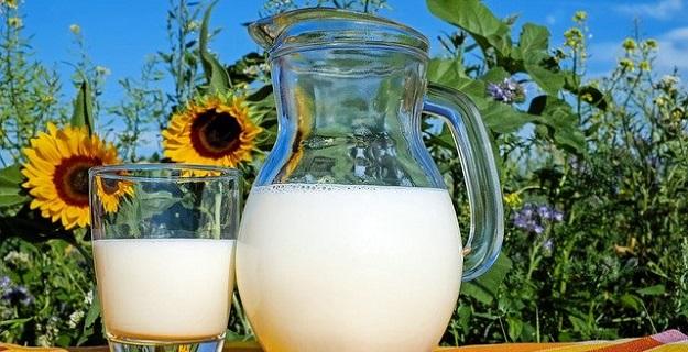 cysterna do mleka