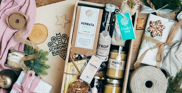 Nie zapomnij o osobach wspierających Twoją firmę - paczki świąteczne dla klientów